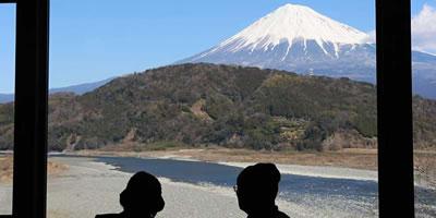 Cafe富士山のめぐみ