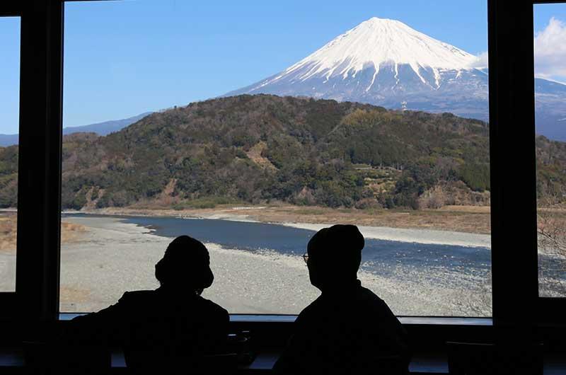 CAFE 富士山のめぐみ