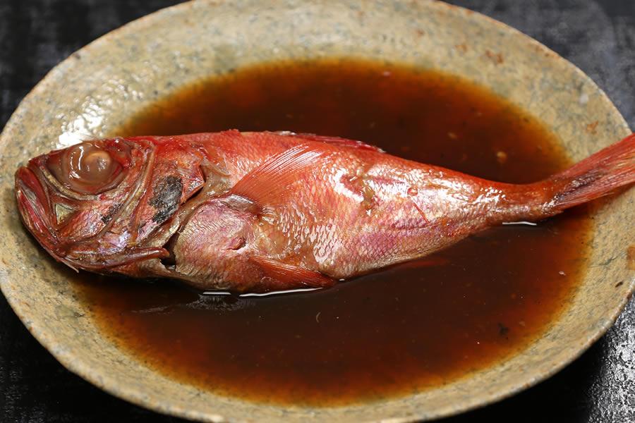 魚しげ商店