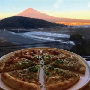 特別賞「富士の夕刻」ai036925